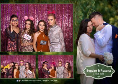Cabina Foto Showtime - FUN BOX -Bogdan & Roxana - Nunta - OK Ballroom Ramnicu Valcea (77)