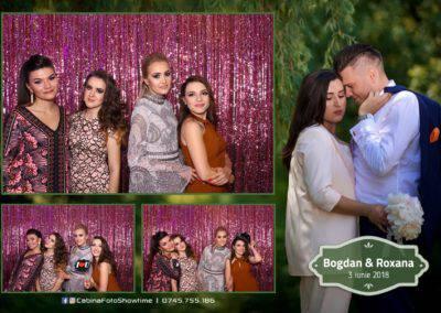 Cabina Foto Showtime - FUN BOX -Bogdan & Roxana - Nunta - OK Ballroom Ramnicu Valcea (78)