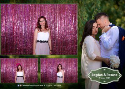 Cabina Foto Showtime - FUN BOX -Bogdan & Roxana - Nunta - OK Ballroom Ramnicu Valcea (8)