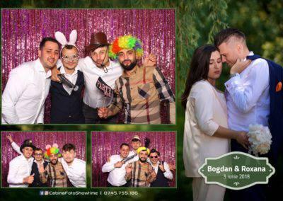 Cabina Foto Showtime - FUN BOX -Bogdan & Roxana - Nunta - OK Ballroom Ramnicu Valcea (91)