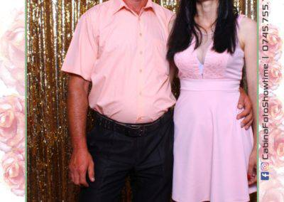Cabina Foto Showtime - Magic Mirror - Nunta - Ramona si Bogdan - Pensiunea Valentina Ramnicu Valcea - (101)