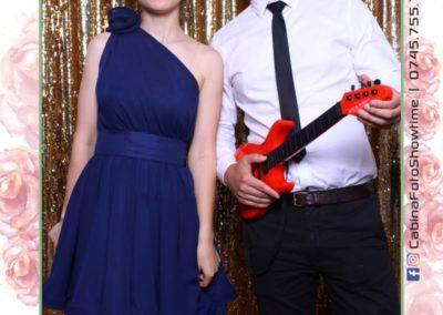Cabina Foto Showtime - Magic Mirror - Nunta - Ramona si Bogdan - Pensiunea Valentina Ramnicu Valcea - (105)