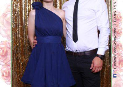 Cabina Foto Showtime - Magic Mirror - Nunta - Ramona si Bogdan - Pensiunea Valentina Ramnicu Valcea - (107)