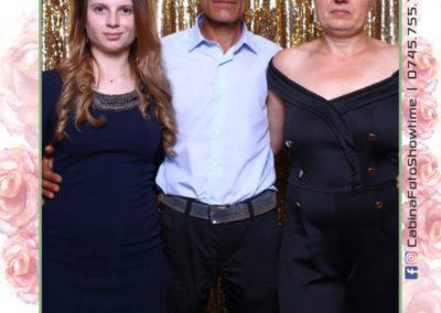Cabina Foto Showtime - Magic Mirror - Nunta - Ramona si Bogdan - Pensiunea Valentina Ramnicu Valcea - (110)
