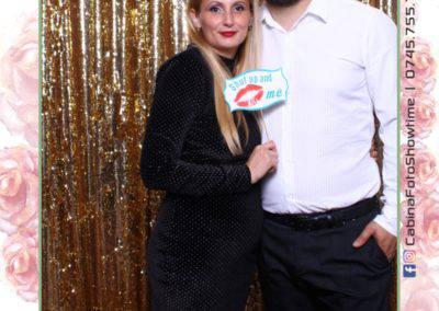 Cabina Foto Showtime - Magic Mirror - Nunta - Ramona si Bogdan - Pensiunea Valentina Ramnicu Valcea - (113)