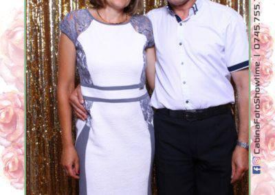 Cabina Foto Showtime - Magic Mirror - Nunta - Ramona si Bogdan - Pensiunea Valentina Ramnicu Valcea - (122)