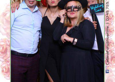 Cabina Foto Showtime - Magic Mirror - Nunta - Ramona si Bogdan - Pensiunea Valentina Ramnicu Valcea - (126)