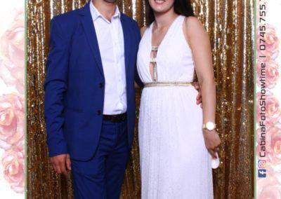 Cabina Foto Showtime - Magic Mirror - Nunta - Ramona si Bogdan - Pensiunea Valentina Ramnicu Valcea - (14)
