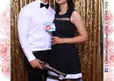 Cabina Foto Showtime - Magic Mirror - Nunta - Ramona si Bogdan - Pensiunea Valentina Ramnicu Valcea - (20)