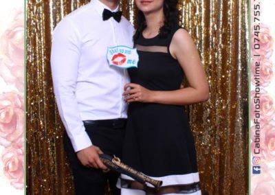Cabina Foto Showtime - Magic Mirror - Nunta - Ramona si Bogdan - Pensiunea Valentina Ramnicu Valcea - (21)