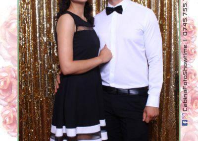 Cabina Foto Showtime - Magic Mirror - Nunta - Ramona si Bogdan - Pensiunea Valentina Ramnicu Valcea - (23)