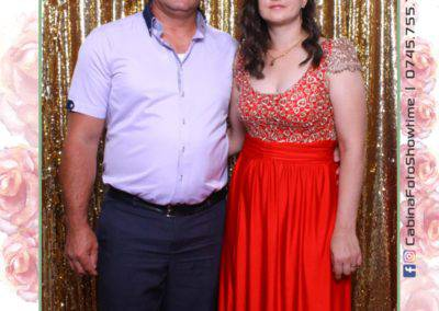 Cabina Foto Showtime - Magic Mirror - Nunta - Ramona si Bogdan - Pensiunea Valentina Ramnicu Valcea - (34)