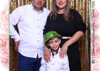 Cabina Foto Showtime - Magic Mirror - Nunta - Ramona si Bogdan - Pensiunea Valentina Ramnicu Valcea - (36)