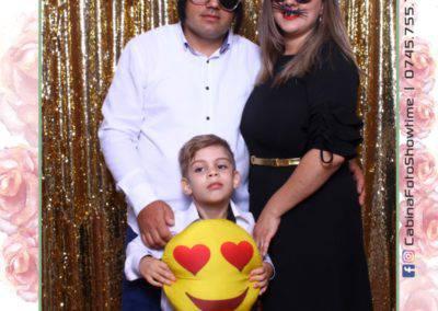 Cabina Foto Showtime - Magic Mirror - Nunta - Ramona si Bogdan - Pensiunea Valentina Ramnicu Valcea - (37)