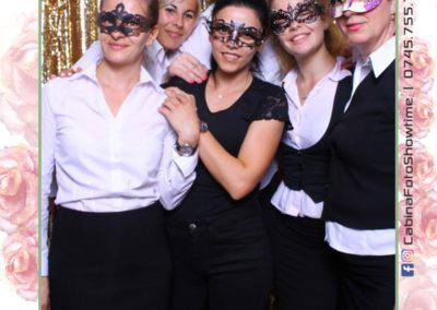 Cabina Foto Showtime - Magic Mirror - Nunta - Ramona si Bogdan - Pensiunea Valentina Ramnicu Valcea - (40)