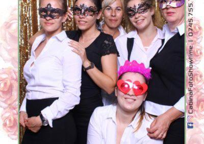 Cabina Foto Showtime - Magic Mirror - Nunta - Ramona si Bogdan - Pensiunea Valentina Ramnicu Valcea - (41)