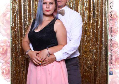 Cabina Foto Showtime - Magic Mirror - Nunta - Ramona si Bogdan - Pensiunea Valentina Ramnicu Valcea - (44)