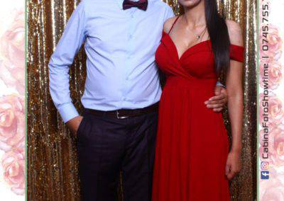Cabina Foto Showtime - Magic Mirror - Nunta - Ramona si Bogdan - Pensiunea Valentina Ramnicu Valcea - (45)