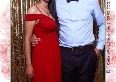 Cabina Foto Showtime - Magic Mirror - Nunta - Ramona si Bogdan - Pensiunea Valentina Ramnicu Valcea - (46)