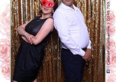 Cabina Foto Showtime - Magic Mirror - Nunta - Ramona si Bogdan - Pensiunea Valentina Ramnicu Valcea - (47)