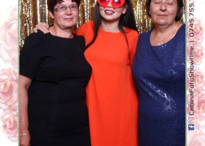 Cabina Foto Showtime - Magic Mirror - Nunta - Ramona si Bogdan - Pensiunea Valentina Ramnicu Valcea - (50)