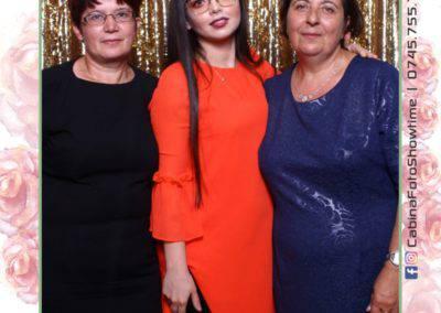 Cabina Foto Showtime - Magic Mirror - Nunta - Ramona si Bogdan - Pensiunea Valentina Ramnicu Valcea - (51)