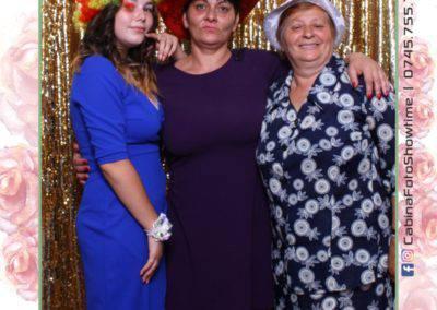 Cabina Foto Showtime - Magic Mirror - Nunta - Ramona si Bogdan - Pensiunea Valentina Ramnicu Valcea - (6)