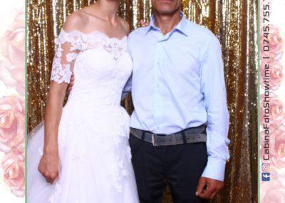 Cabina Foto Showtime - Magic Mirror - Nunta - Ramona si Bogdan - Pensiunea Valentina Ramnicu Valcea - (61)