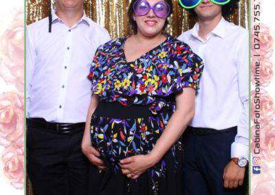 Cabina Foto Showtime - Magic Mirror - Nunta - Ramona si Bogdan - Pensiunea Valentina Ramnicu Valcea - (72)