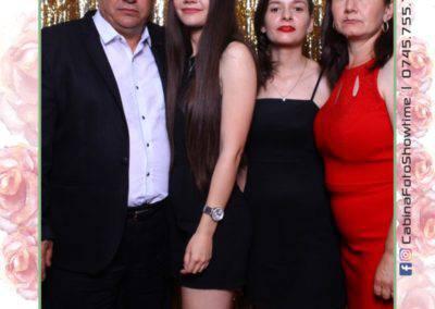 Cabina Foto Showtime - Magic Mirror - Nunta - Ramona si Bogdan - Pensiunea Valentina Ramnicu Valcea - (76)
