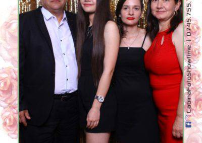Cabina Foto Showtime - Magic Mirror - Nunta - Ramona si Bogdan - Pensiunea Valentina Ramnicu Valcea - (77)