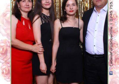 Cabina Foto Showtime - Magic Mirror - Nunta - Ramona si Bogdan - Pensiunea Valentina Ramnicu Valcea - (78)