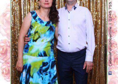 Cabina Foto Showtime - Magic Mirror - Nunta - Ramona si Bogdan - Pensiunea Valentina Ramnicu Valcea - (79)