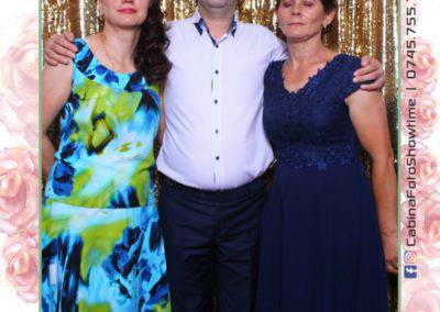 Cabina Foto Showtime - Magic Mirror - Nunta - Ramona si Bogdan - Pensiunea Valentina Ramnicu Valcea - (80)