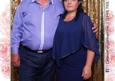 Cabina Foto Showtime - Magic Mirror - Nunta - Ramona si Bogdan - Pensiunea Valentina Ramnicu Valcea - (84)