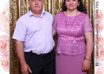 Cabina Foto Showtime - Magic Mirror - Nunta - Ramona si Bogdan - Pensiunea Valentina Ramnicu Valcea - (86)