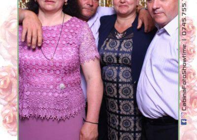 Cabina Foto Showtime - Magic Mirror - Nunta - Ramona si Bogdan - Pensiunea Valentina Ramnicu Valcea - (87)
