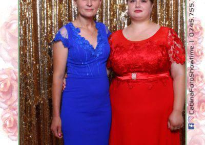 Cabina Foto Showtime - Magic Mirror - Nunta - Ramona si Bogdan - Pensiunea Valentina Ramnicu Valcea - (89)