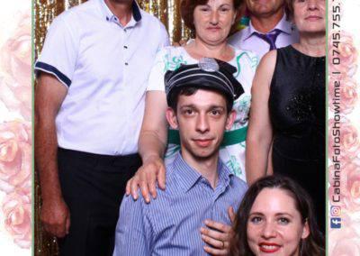Cabina Foto Showtime - Magic Mirror - Nunta - Ramona si Bogdan - Pensiunea Valentina Ramnicu Valcea - (90)