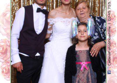 Cabina Foto Showtime - Magic Mirror - Nunta - Ramona si Bogdan - Pensiunea Valentina Ramnicu Valcea - (94)
