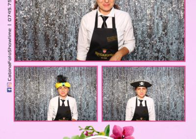 Cabina Foto Showtime - FUN BOX - Dorina & Alexandru - Nunta - Restaurant OK Zavoi Ramnicu Valcea (2)