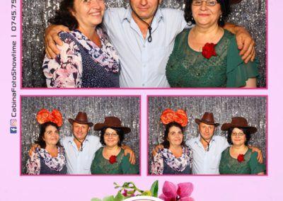 Cabina Foto Showtime - FUN BOX - Dorina & Alexandru - Nunta - Restaurant OK Zavoi Ramnicu Valcea (48)
