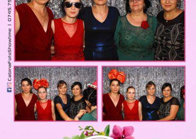 Cabina Foto Showtime - FUN BOX - Dorina & Alexandru - Nunta - Restaurant OK Zavoi Ramnicu Valcea (50)