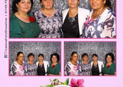 Cabina Foto Showtime - FUN BOX - Dorina & Alexandru - Nunta - Restaurant OK Zavoi Ramnicu Valcea (54)