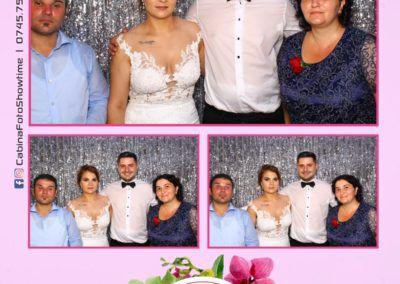 Cabina Foto Showtime - FUN BOX - Dorina & Alexandru - Nunta - Restaurant OK Zavoi Ramnicu Valcea (64)