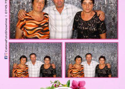 Cabina Foto Showtime - FUN BOX - Dorina & Alexandru - Nunta - Restaurant OK Zavoi Ramnicu Valcea (65)