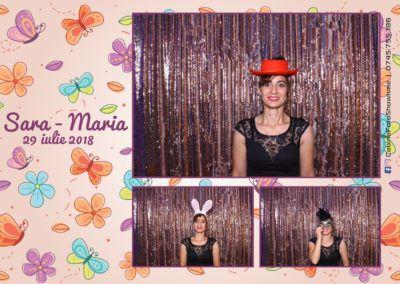 Cabina Foto Showtime - FUN BOX - Sara Maria - Botez - Restaurant Aqua Events by Batca Dragasani (11)