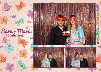 Cabina Foto Showtime - FUN BOX - Sara Maria - Botez - Restaurant Aqua Events by Batca Dragasani (13)
