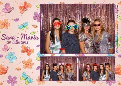 Cabina Foto Showtime - FUN BOX - Sara Maria - Botez - Restaurant Aqua Events by Batca Dragasani (17)