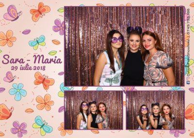 Cabina Foto Showtime - FUN BOX - Sara Maria - Botez - Restaurant Aqua Events by Batca Dragasani (18)
